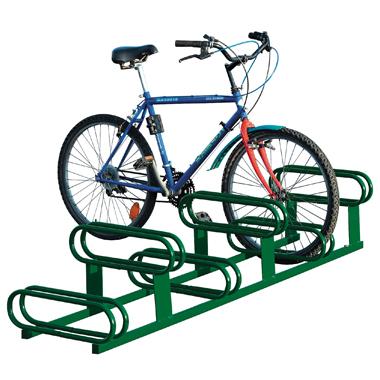 range vélos emplacement décalé